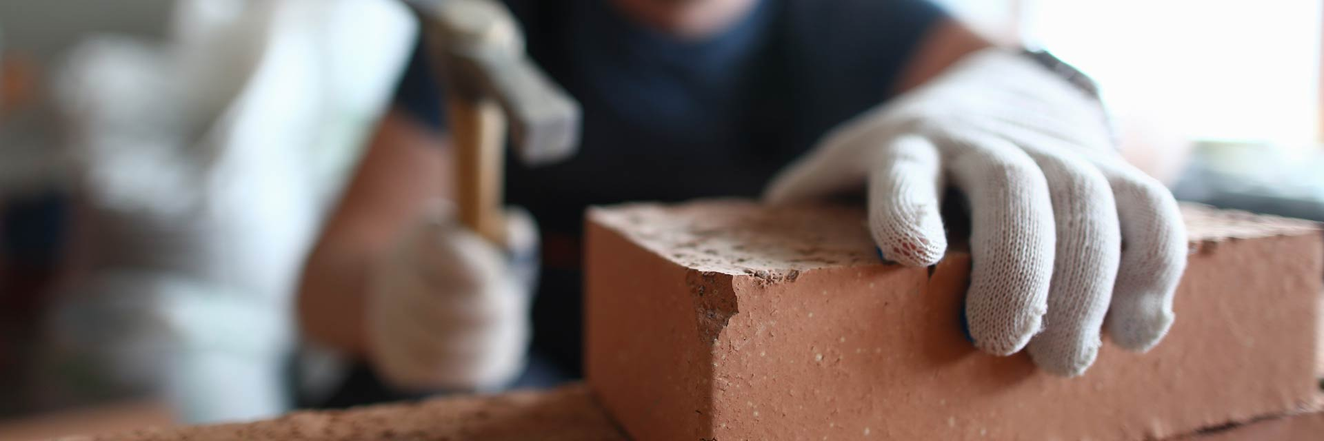 Mortar Repointing & Brick-Laying